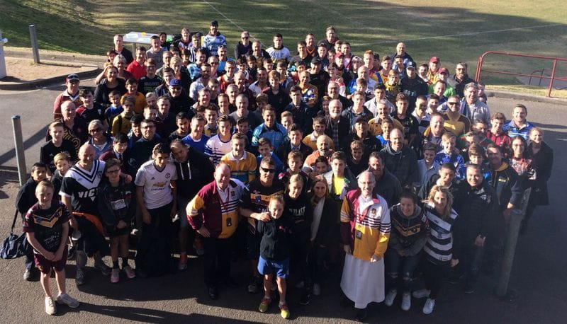 Oakhill College remembers Nathan Gremmo