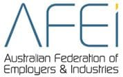 AFEI - Industrial Report - August 2017