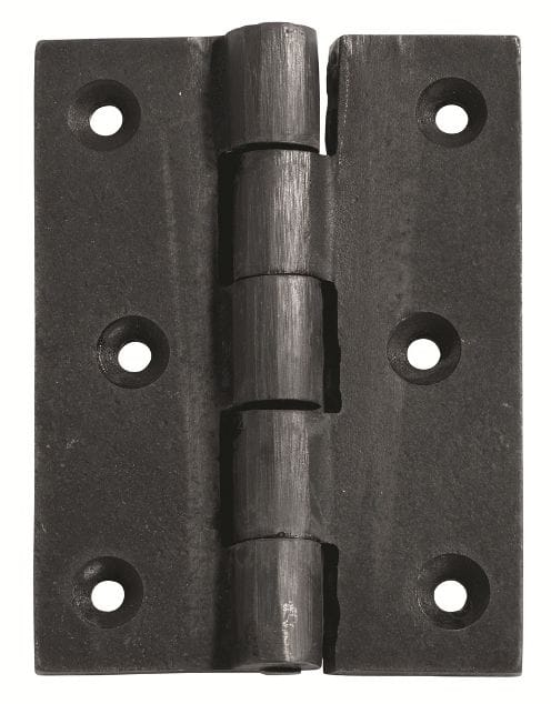 Hinge - Cast Iron Antique Finish1240
