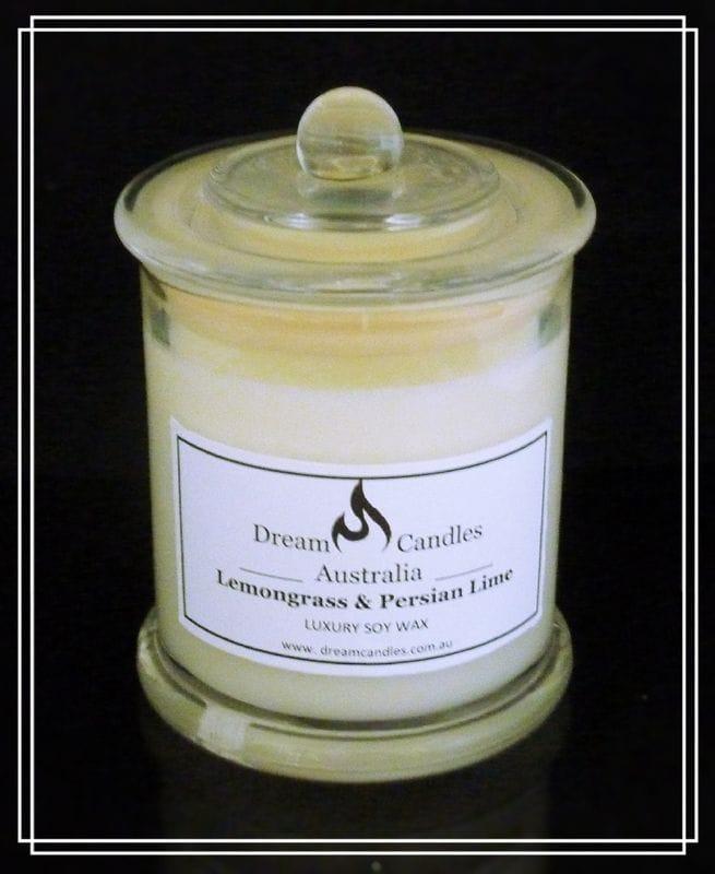 Medium Jar Candles