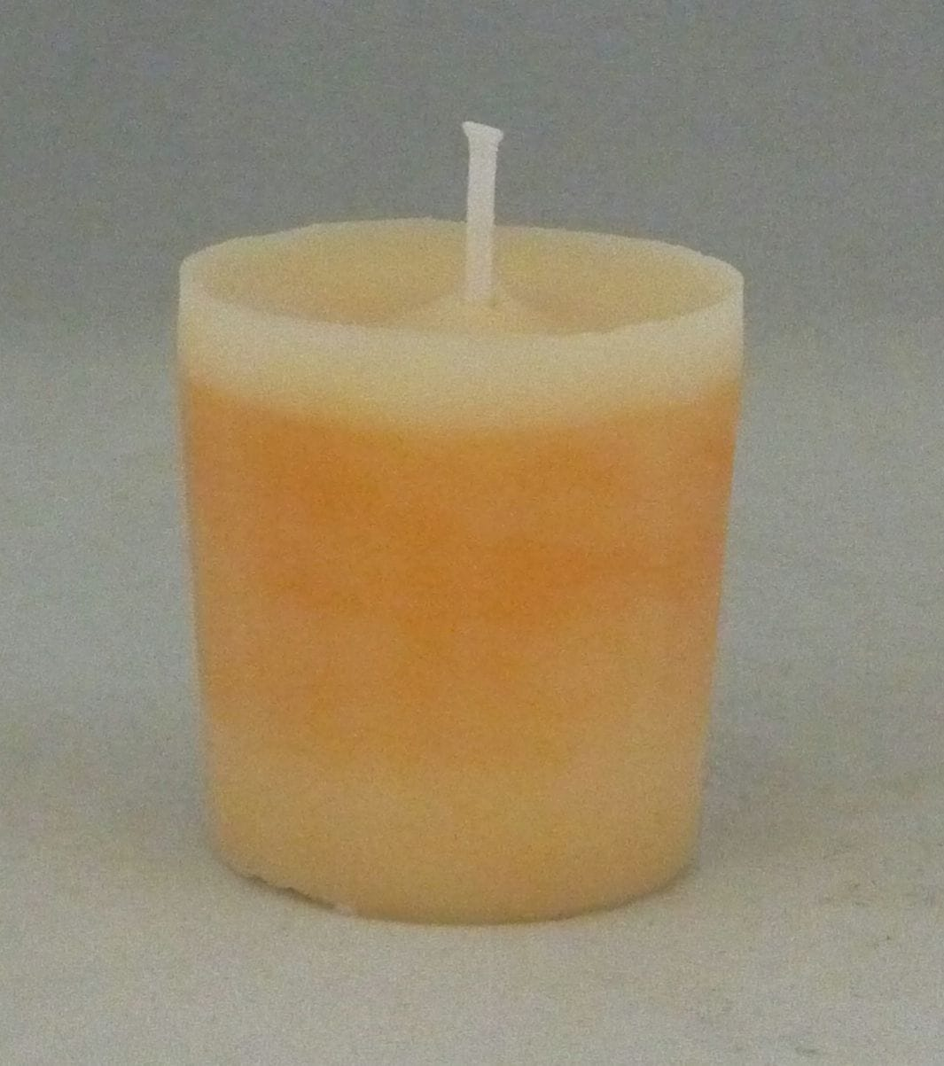 Votive Candle - Coconut Cream