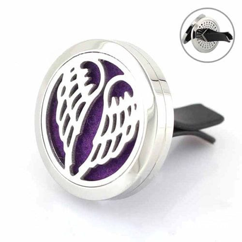 Angel Wings Car Perfume Diffuser