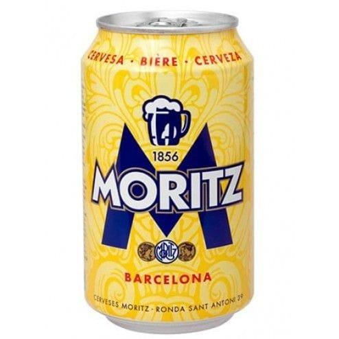MORITZ LARGER CANS CARTON
