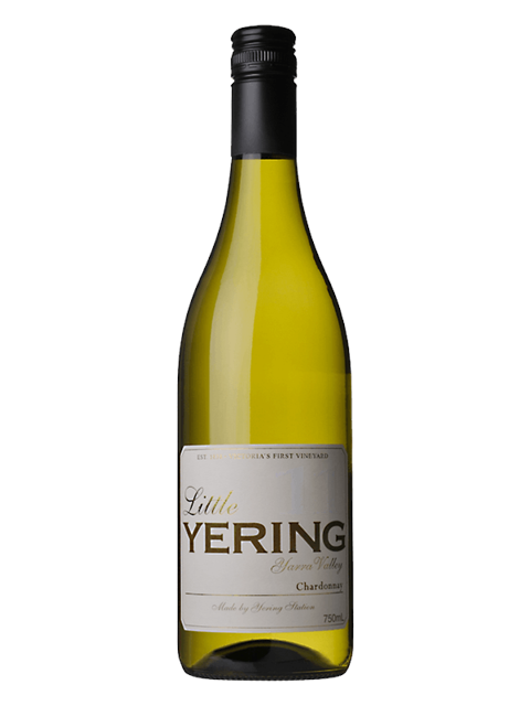 YERING VILLAGE CHARDONNAY 750ML
