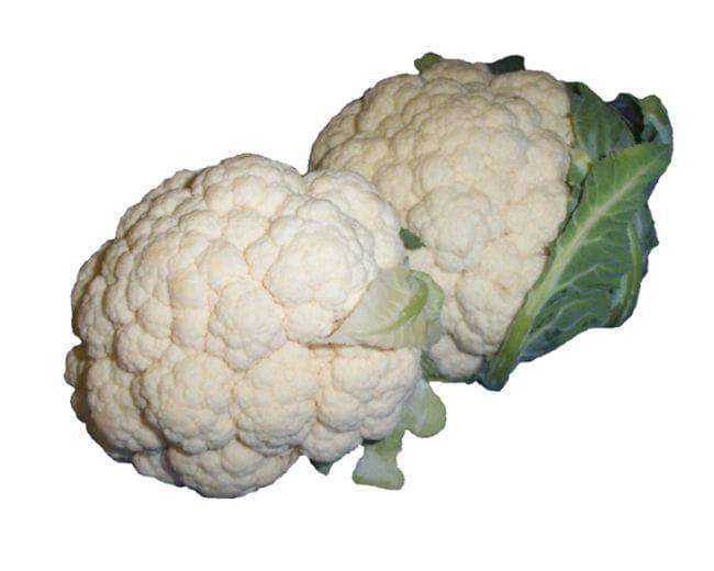 Cauliflower Medium each SPECIAL