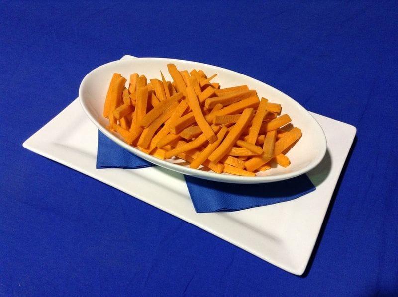 Carrot Baton 500g