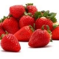 Strawberries Medium X 2 Punnets SPECIAL