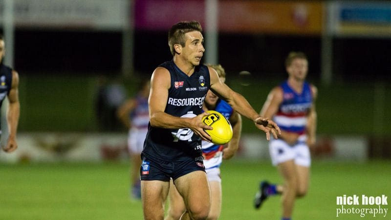 Trial Game Three Report - South Adelaide vs Central District