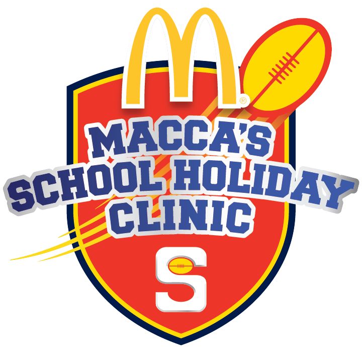 April Macca's School Holiday Clinic