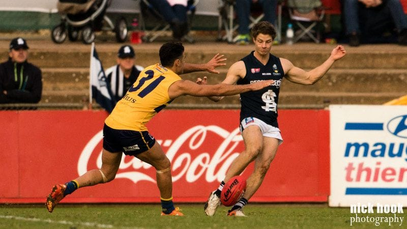 Seniors Report: Round 13 - South Adelaide vs Eagles