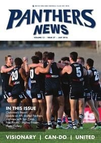 Second Panthers News Available