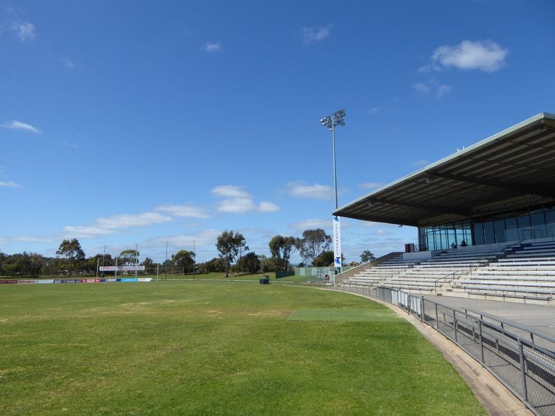 Tickets for AFL Pre-season Matches at Hickinbotham Oval Available Soon!