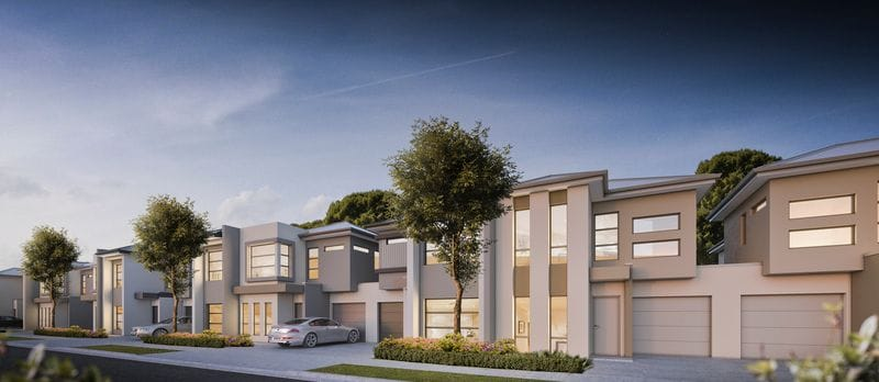 Exciting New Development for Lovelock Drive!