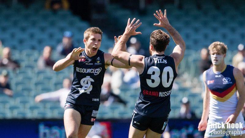 Joel Cross Returns to South Adelaide for 2017 Season