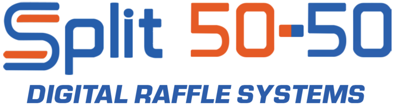 Introducing 50/50 Raffles