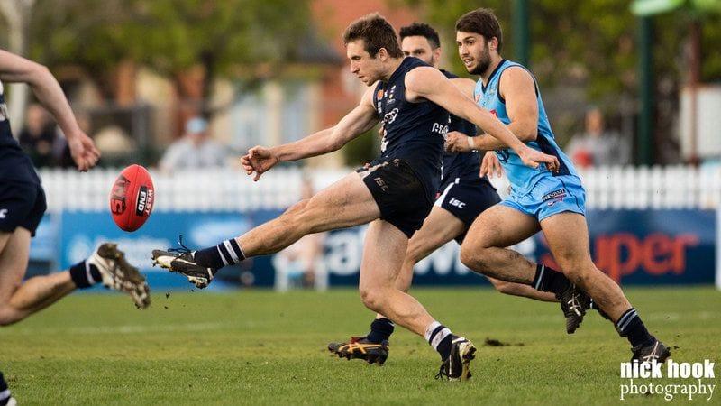 Seniors Report: Round 17 - South Adelaide vs Sturt