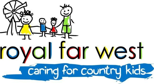 ROYAL FAR WEST - Caring For Country Kids