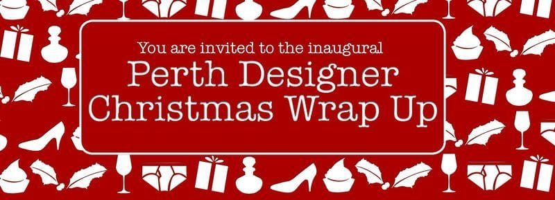 Perth Designers Christmas Wrap