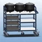 Hot Pot Trolley