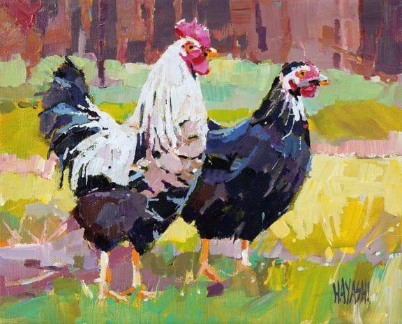 Poultry Pals