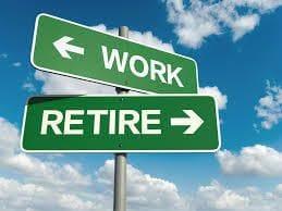 Living Stronger - Working Longer