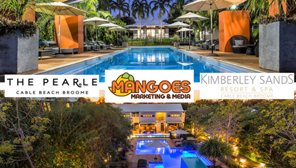 Mangoes to work with Kimberley Sands Resort and The Pearle