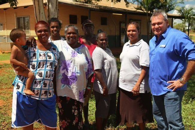 Aboriginal candidates for both major parties in first for WA seat of Kimberley