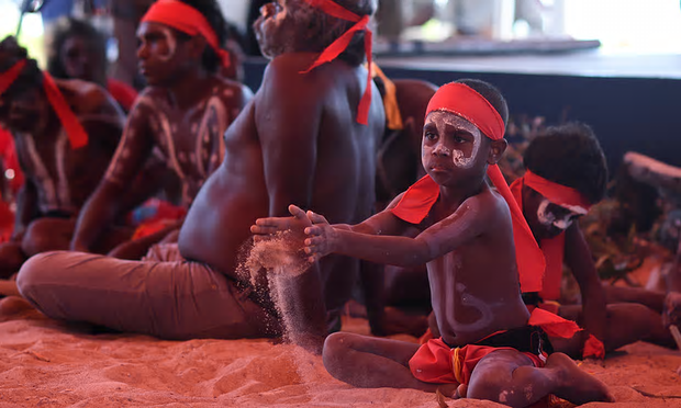 Native title system restricting benefits for Indigenous Australians, research finds