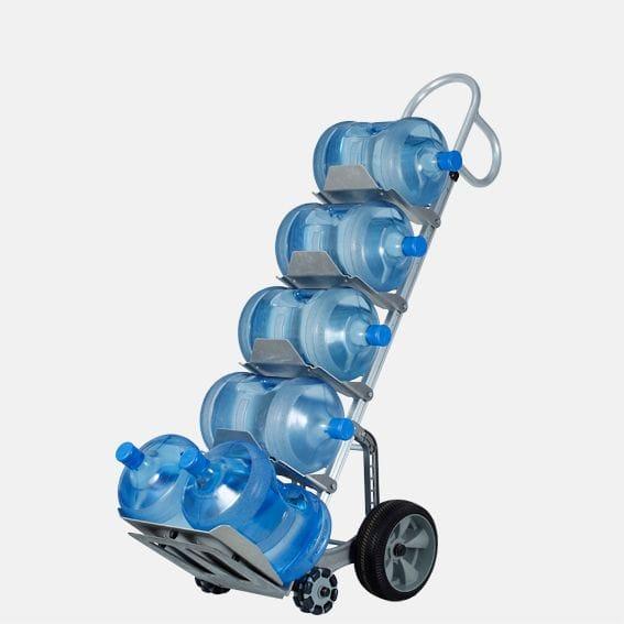 Water Bottle Rotatruck