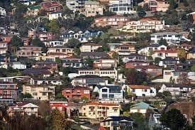 50 high growth suburbs