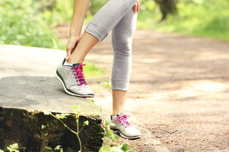 6 Beginner Exercises for Plantar Fasciitis
