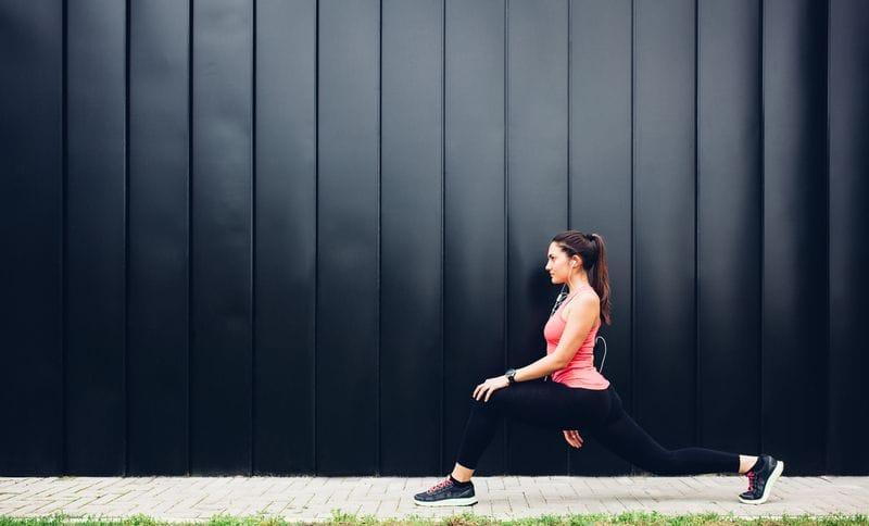 Cardio at Home: Three Convenient HIIT Exercises