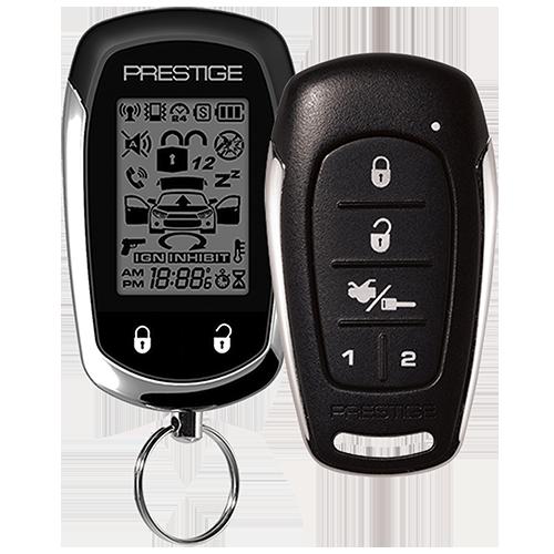 Prestige APS596E Security System