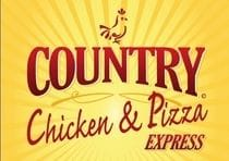 Country Chicken and Pizza Express