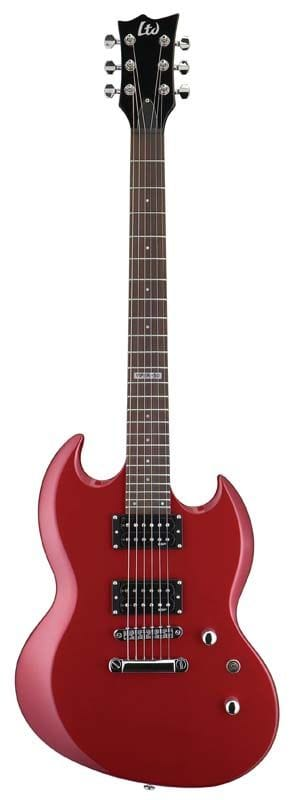 LVP-50BCH: LTD VP-50 BLACK CHERRY VIPER