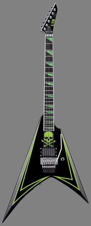 LALEXI-600GREEN: LTD ALEXI LAIHO GREENY SIGNATURE 600