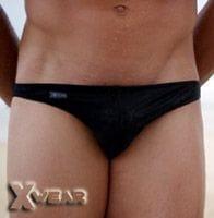 PureBlack Swimsuit