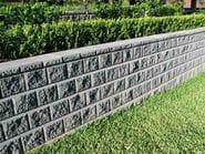 Wallstone- Charcoal