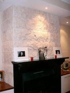 Antique Travertine Cladding