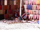 Weaving of Cusco