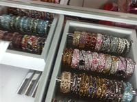 Bangle drawer
