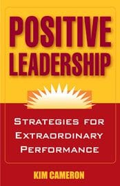 Positive Leadership (Kim Cameron)