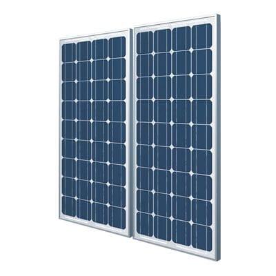 ET Solar 12v Modules