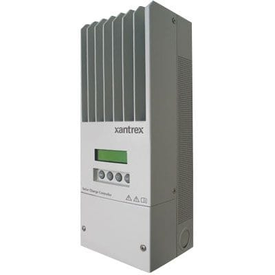 Xantrex 60amp MPPT Charge Controller