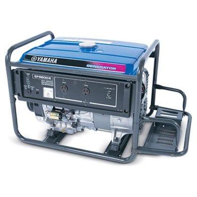 Yamaha Conventional Generators