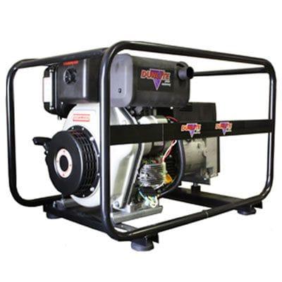 Dunlite Diesel Generators