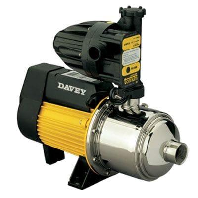 Davey Household Pressure Pumps