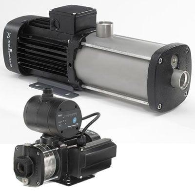 Grundfos Household Pressure Pumps