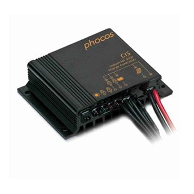 Phocos CIS Series (5-20A) Industrial Solar Charge Controller