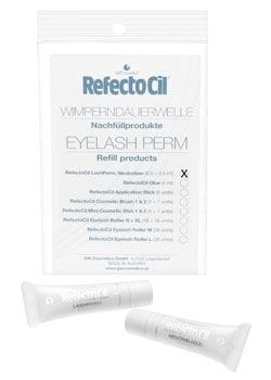 Lash Perm Perm Solution & Neutraliser 3.5ml
